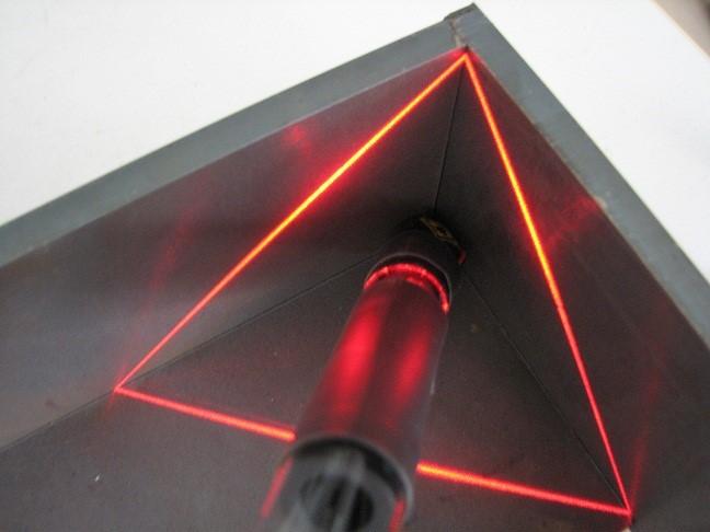 3D Laser Sensors